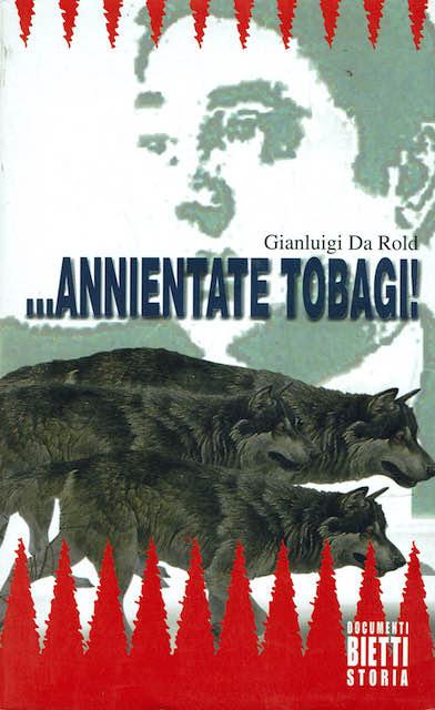 La pista inglese -  Chi uccise Mussolini e la Petacci?