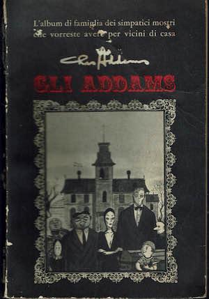 Gli Addams