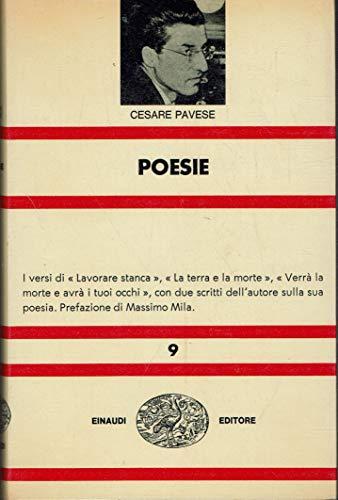 Il ciclope. Collezione di poesia; 7.