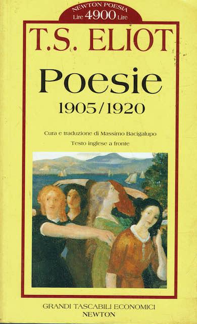 POESIE 1905-1920