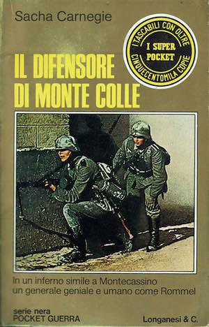 Operazione braccio destro.Sicilia 1943